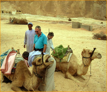Camel Course Safari